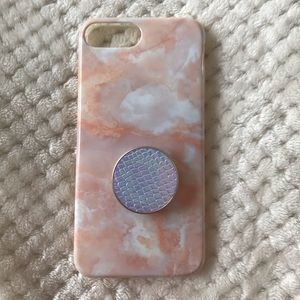 Urban Outfitters iPhone 7+/8+ case